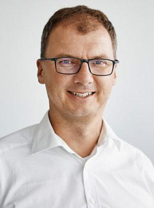 Franz Bauhofer-Winter - Schriftführer Stellvertreter Lenzing Stiftung