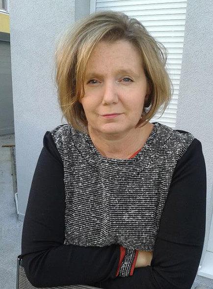 Waltraud Machreich - Schriftführerin Lenzing Stiftung