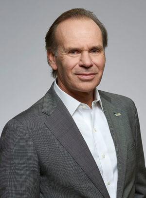 Vorstand Pöltner