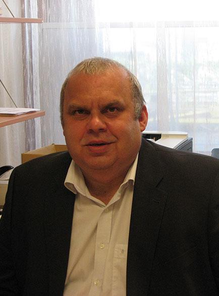 Vorstand Schemberger